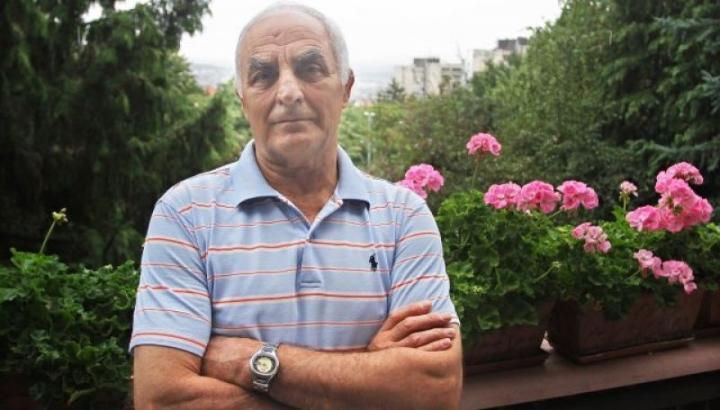 Nemzet Sportolója: Varga János hivatalosan is a tagok közé került