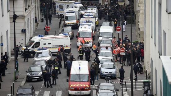 Párizsi vérengzés: lezárult a nyomozás, 2020-ban lesz a per