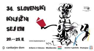 Megnyílt a Szlovén Könyvvásár