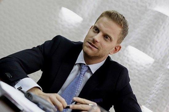 Asztalos Csaba Ilan Laufer vádaskodásáról: ezzel a témával nem jó viccelni