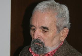 Költőtársai ünnepelték a 75 éves Király Lászlót