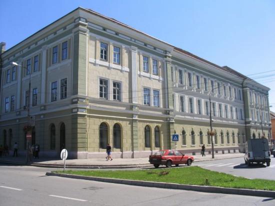 Jogerősen elutasították a sepsiszentgyörgyi Mikó Kollégium épületeinek a visszaszolgáltatását (FRISSÍTVE)