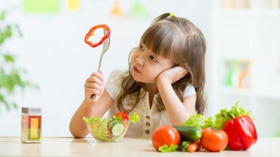 Kisgyerekkortól kell ismerkedni az egészséges táplálkozással