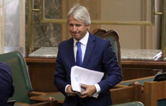 Az idei második költségvetés-kiigazítást fogadta el a kormány