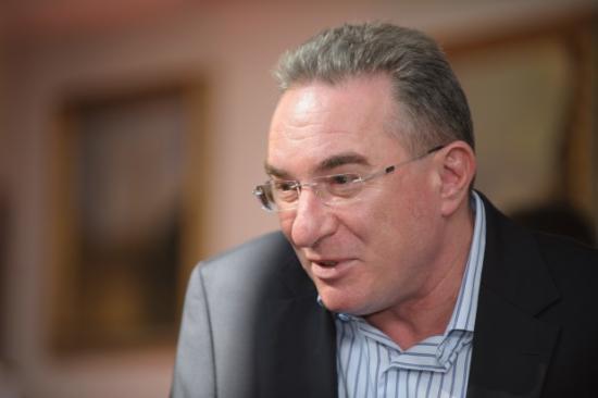 Winkler Gyula: az EP-választáson a fejlesztések jövőjéről is döntünk