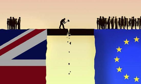Már csak néhány lépés az Egyesült Királyság kilépése az EU-ból (FRISSÍTVE)
