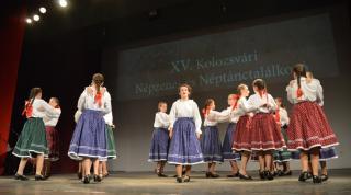 Népzenészek, -táncosok találkoztak Kolozsváron