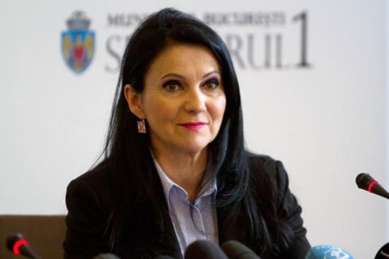 Pintea visszavágott Tișének kórházügyben