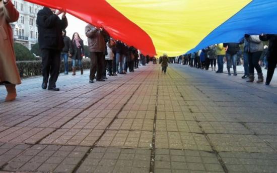 Vizsgáznak a románok