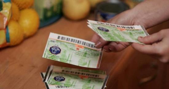 Hol lehet átvenni az élelmiszerjegyeket?