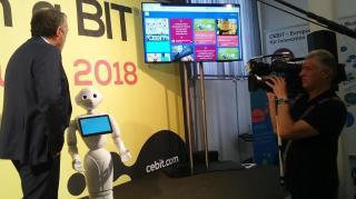 Megszűnik a CeBIT nemzetközi vásár