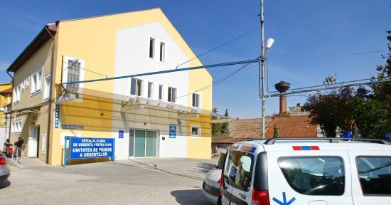 Bővítik és korszerűsítik a gyermekkórházat