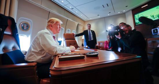 Donald Trump lemondta találkozóját Vlagyimir Putyinnal