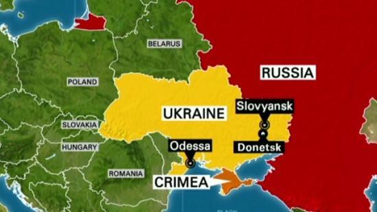 Ukrajna megtiltotta a beutazást minden orosz állampolgárságú férfinak 16 és 60 éves kor között