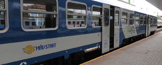 Új vonatjárat indul Kolozsvár és Bécs között