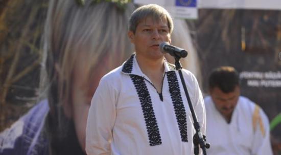 Etnikai enklávéktól félti Romániát Cioloș - Kelemen Hunor: senki nem akarja ellopni Erdélyt