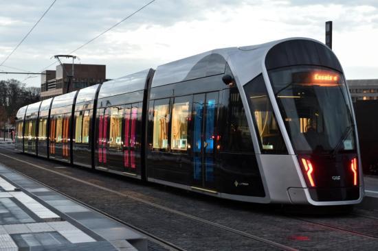 Ingyenessé teszik a tömegközlekedést Luxemburgban