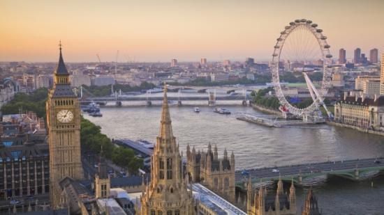 Jelentősen visszaesne a brit turizmus megállapodás nélküli Brexit esetén