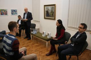 Tanulmánykötet a romániai zsidóság történetéről