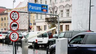 Eltúlzottnak tartják a belvárosi parkolódíjak drágítását