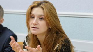 Az összeesküvéssel vádolt orosz Marija Butyina vádalkut köt...