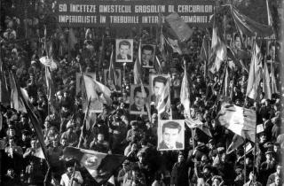 A Ceauşescu-korszak magyarságpolitikája 1965–1989