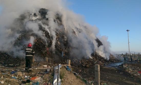 Újabb tűz a Pataréten, több család otthon nélkül maradt