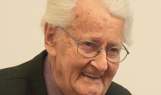 Búcsú doktor Lőwy Károlytól
