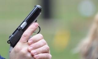 Lövések dördültek el: lopással gyanúsított személyeket fogtak el