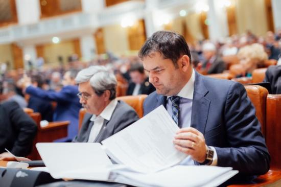 Ellenzi az RMDSZ a sürgősségi eljárást a büntetőjogi reform végrehajtásában