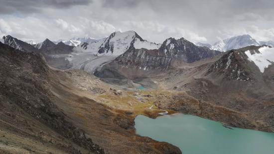 Kazahsztán és Kirgizisztán: betekintés a nomád múltba és a modern jövőbe (I)