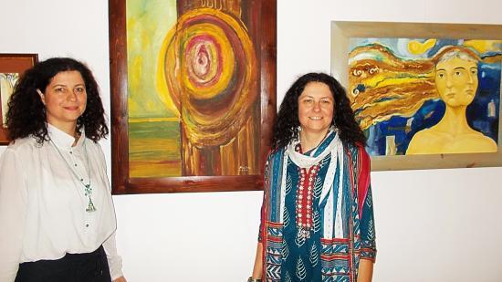 Dragoş Bányai Éva-emlékkiállítás Kolozsváron