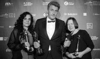 Európai Filmdíjak – Öt díjat ...