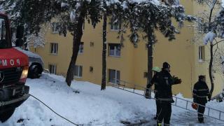 A fél országban fennakadásokat okozott a télies időjárás