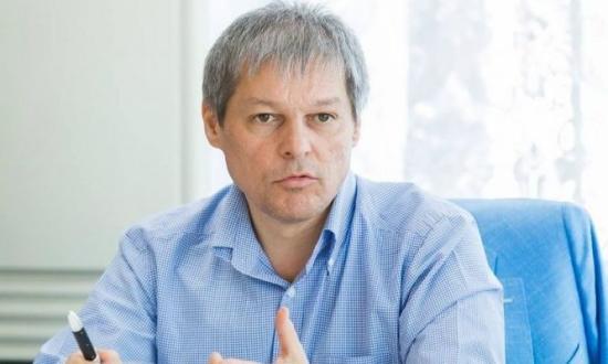 PLUS néven új pártot alapított Dacian Cioloş