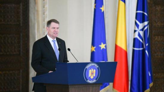 Johannis válaszol a PSD-nek a hazaárulással kapcsolatos feljelentésére