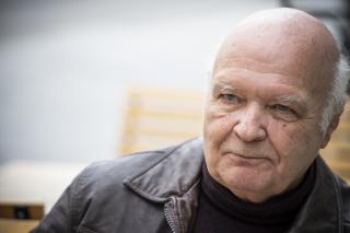 Meghalt Grendel Lajos író