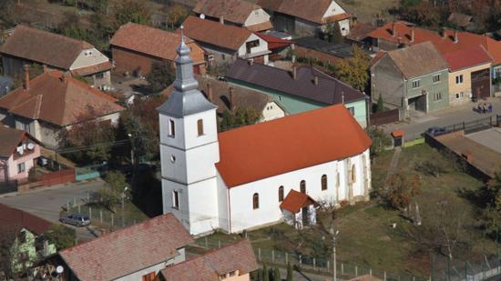 Presbiteri őszi konferencia Magyarlónán