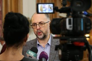 Az RMDSZ nem támogatja a román ellenzék ...