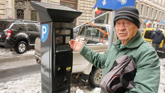 Boc elégedetlen a hóeltakarító cégekkel