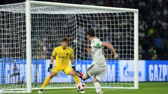 Klubvilágbajnokság: Bale mesterhármasával simán döntős a Real Madrid