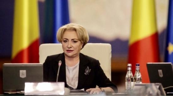Dăncilă: elfogadjuk az adóügyi intézkedésekre vonatkozó sürgősségi kormányrendeletet