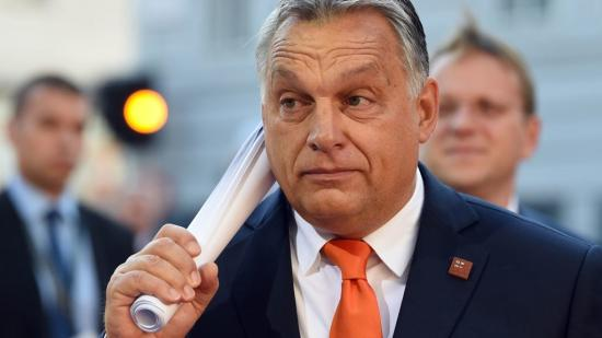 Orbán Viktor: Európa csak akkor lehet sikeres, ha európai marad