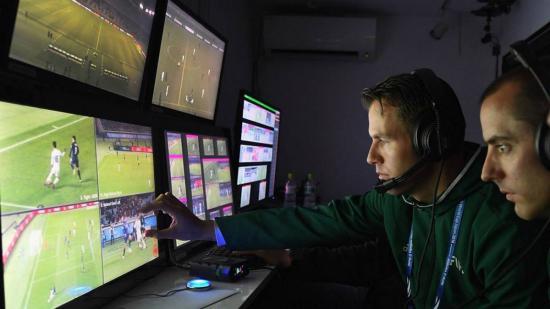 A horvát futballbajnokságban is bevezetik a videobírót