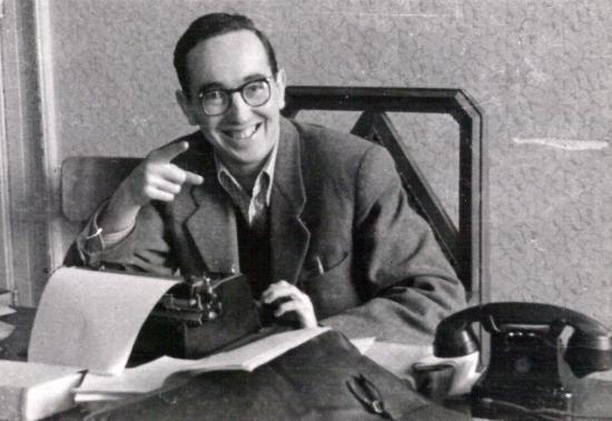 In memoriam Kallós Miklós (1926‒2018)