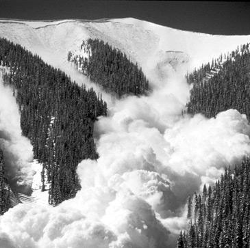 Szilveszteri előrejelzés: lavinaveszély a hegyekben, máshol szép idő várható