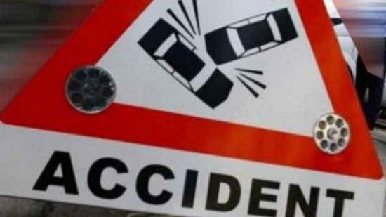 Egy személy meghalt, négyen megsérültek egy balesetben Kolozsvár és Bánffyhunyad között