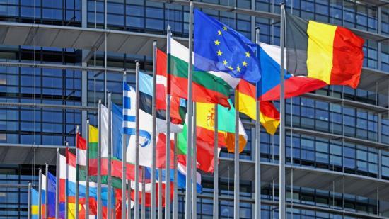 Románia átvette az Európai Unió soros elnökségét, mottója: Kohézió mint közös európai érték