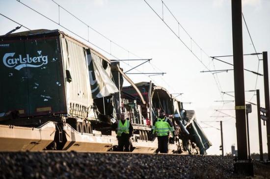 Súlyos vonatbaleset Dániában – kronológia: halálos vasúti balesetek Európában 2016 óta