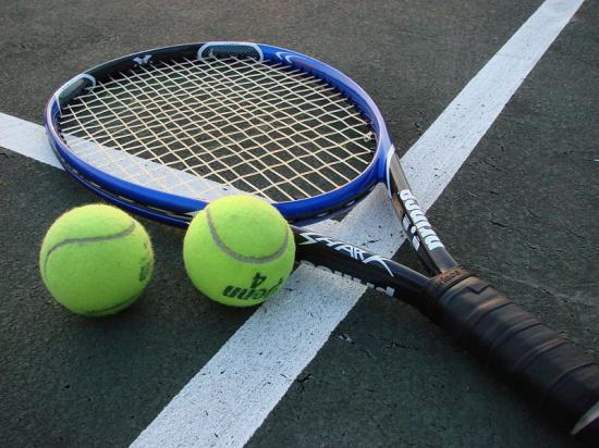 Teniszidénykezdés újév előtt